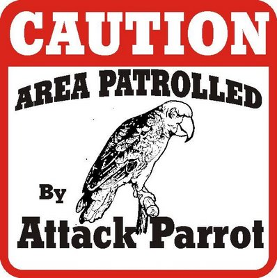 attack_parrot