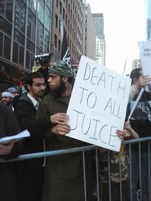 deathtojuice