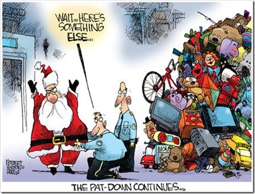 Santa-TSA-cartoon
