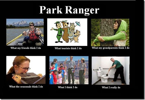 park_ranger