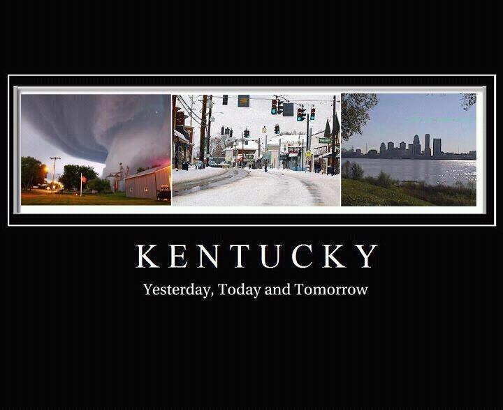 kentucky weather Weather Kentucky