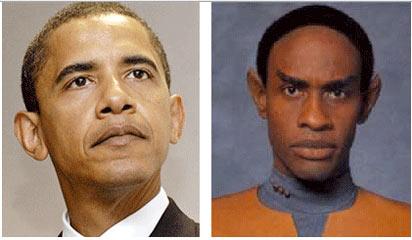 Barack/Tuvok