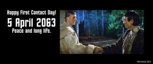 FirstContactDay
