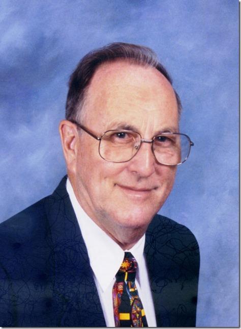 Chuck Kimball