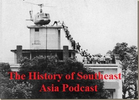 SAI2000042702- 29 APRIL 1975 -Saigon, South Vietnam: An Air America helicopter crew member helps evacuees up a ladder on the roof of 18 Gia Long Street April 29, 1975 shorly before the city fell to advancing North Vietnamese troops. HvE/ Hugh Van Es UPI (Newscom TagID: upiphotos078819.jpg) [Photo via Newscom]